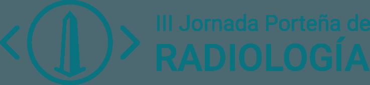 Jornada Porteña de Radiología